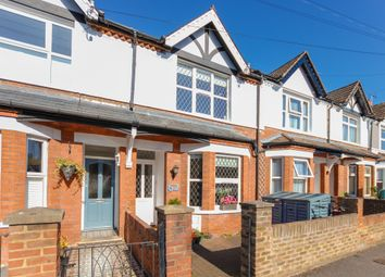 Thumbnail 4 bed terraced house for sale in Springfield Road, Windsor