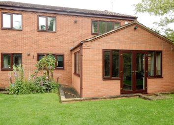 Thumbnail 4 bed detached house for sale in Ryton Close, Blyth, Worksop