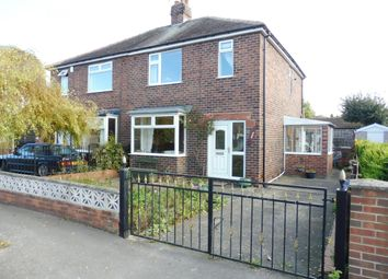 Thumbnail 3 bed property to rent in Doncaster Road, Crofton, Wakefield