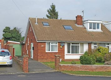 Thumbnail 3 bed property for sale in Wellingham Avenue, Hitchin, Hertfordshire