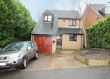3 bed detached house for sale in Sough Hall Close, Thorpe Helsey, Rotherham, South Yorkshire S61