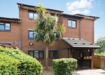 Thumbnail 1 bed flat for sale in St. Benedicts Close, London