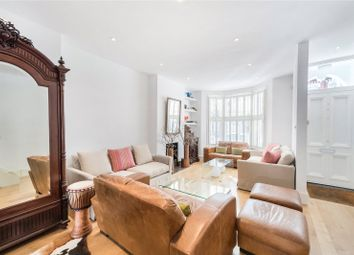 Thumbnail 4 bed terraced house to rent in Shorrolds Road, London