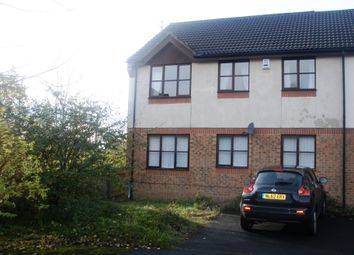 Thumbnail 2 bed flat to rent in Derwent Mews, Blackhill, Consett