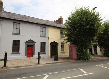 Thumbnail 3 bed terraced house for sale in Watton, Brecon