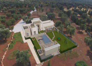 Thumbnail 4 bed villa for sale in Contrada Sierri, Carovigno, Brindisi, Puglia, Italy