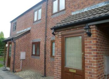 Thumbnail 2 bed flat to rent in Long Hedges, Pershore