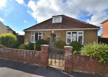 Clarence Road, Fleet GU51. 3 bed detached bungalow