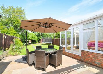 Thumbnail 4 bed semi-detached house for sale in North Lane, Haxby, York