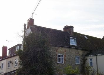 Thumbnail 3 bed terraced house for sale in North Row, Warminster