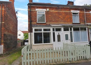 Thumbnail 2 bed property to rent in Cornwall Street, Cottingham