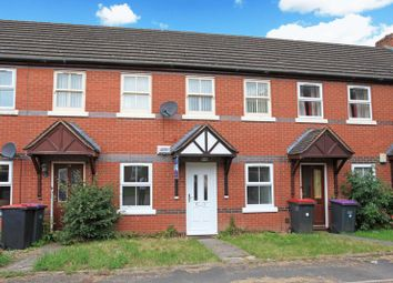 Thumbnail 1 bedroom flat to rent in Stonebridge Close, Telford