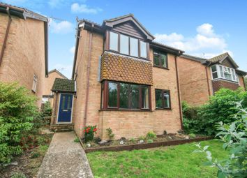 3 bed detached house for sale in Corunna Close, Hythe CT21