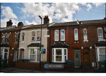 Thumbnail 2 bed terraced house to rent in Milton Road, Southampton