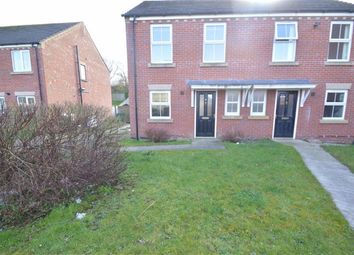 Thumbnail 2 bed semi-detached house to rent in Stonecross Close, Church, Accrington