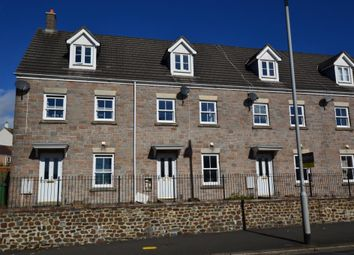 Thumbnail 3 bed property to rent in Beacon Park Road, Beacon Park, Plymouth, Devon