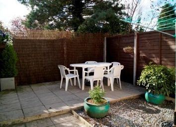 Thumbnail 1 bedroom maisonette to rent in Capstone Road, Charminster, Bournemouth