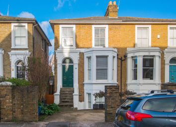 Thumbnail 3 bed property to rent in Park Road, Twickenham