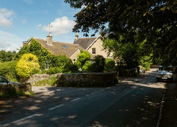 Thumbnail 5 bed detached house to rent in Combe Hay, Bath