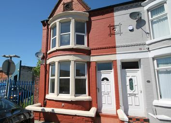 Thumbnail Terraced house for sale in Appleton Road, Walton, Liverpool