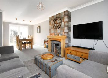 Thumbnail 3 bed end terrace house for sale in Campbell Drive, Rustington, Littlehampton