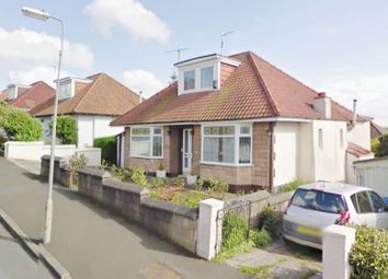 Thumbnail 3 bed detached house for sale in 161, Invergyle Drive, Cardonald, Glasgow G522Bs