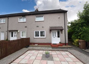 Thumbnail 2 bed end terrace house for sale in Kirklandneuk Road, Renfrew