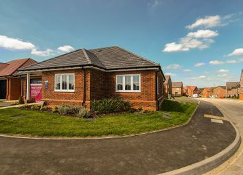 Thumbnail 3 bed detached bungalow for sale in Town Farm Close, Thame
