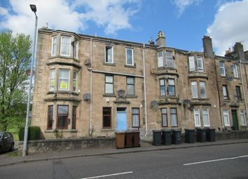 1 bed flat for sale in Holmhead, Kilbirnie KA25