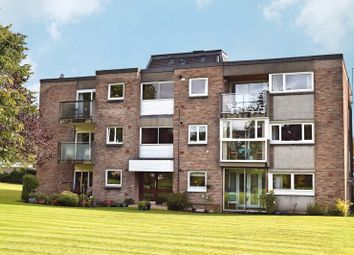Thumbnail 3 bed flat for sale in Lanton Road, Newlands, Glasgow