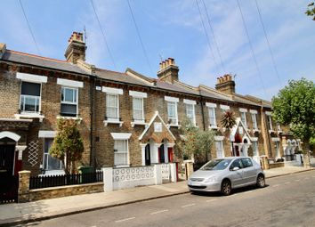Thumbnail 3 bed terraced house for sale in Peach Road, London