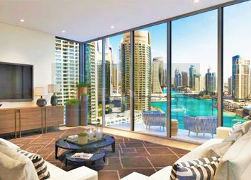 Thumbnail Studio for sale in LIV Residences, Dubai Marina, Dubai, United Arab Emirates