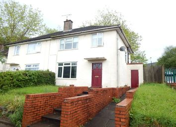 Thumbnail 3 bed semi-detached house for sale in Edgehill Road, West Heath, Birmingham