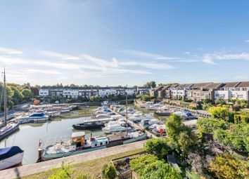 4 bed property for sale in Chiswick Quay, Chiswick, London W4