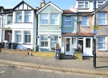 3 bed terraced house to rent in Cross Road, Purley CR8