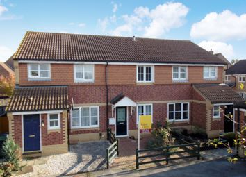 Thumbnail 2 bed terraced house for sale in Weavers Green, Sandy