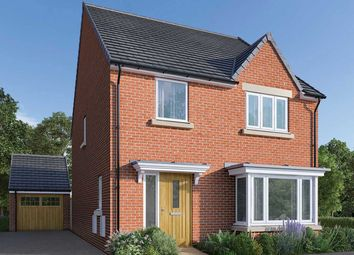 "4 bed detached house for sale in ""The Bramcote"" at Bede Ling, West Bridgford, Nottingham NG2"