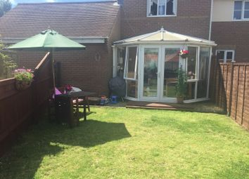 Thumbnail 2 bed end terrace house to rent in Willow Lane, Milton, Abingdon