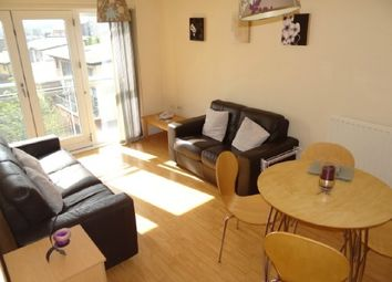Thumbnail 2 bed flat to rent in Park Central, 48 Alfred Knight Way, Birmingham