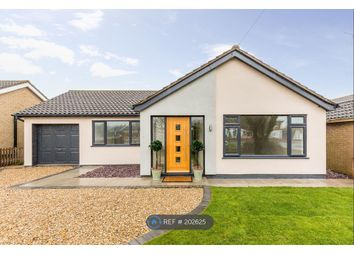 Thumbnail 3 bed bungalow to rent in Mainwaring Close, Dunholme, Lincoln