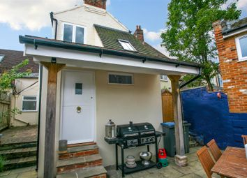 Thumbnail 2 bed flat for sale in Market Hill, Woodbridge