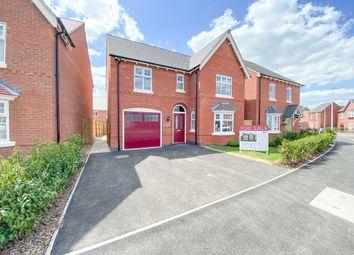 4 bed detached house for sale in Sunburst Drive, Nuneaton, 6 CV11