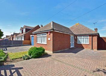 Thumbnail 2 bed bungalow for sale in Quex View Road, Birchington, Kent