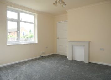 Thumbnail 3 bed semi-detached house for sale in Thomasson Road, Leicester