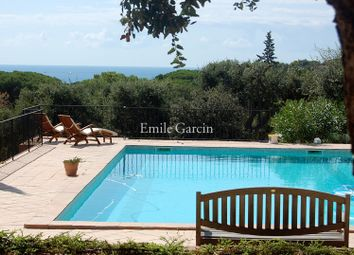 Thumbnail 7 bed villa for sale in 83420, La Croix Valmer, France