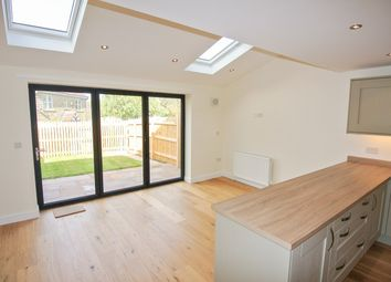 Thumbnail 3 bed mews house to rent in Westerley Lane, Shelley, Huddersfield
