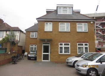 Thumbnail 1 bed flat to rent in Worton Way, Hounslow