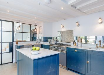 Thumbnail 4 bed town house for sale in Gumstool Hill, Tetbury