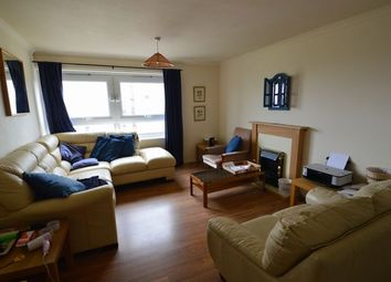 Thumbnail 2 bed flat to rent in Moredunvale Bank, Edinburgh, Midlothian