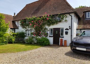 Thumbnail 4 bed semi-detached house for sale in Well Street, East Malling, West Malling